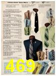 1973 Sears Fall Winter Catalog, Page 469