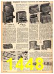 1958 Sears Fall Winter Catalog, Page 1448