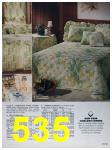 1991 Sears Spring Summer Catalog, Page 535