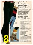 1977 Sears Fall Winter Catalog, Page 8