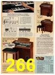 1973 Sears Christmas Book, Page 266