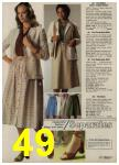 1979 Sears Spring Summer Catalog, Page 49