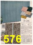 1959 Sears Spring Summer Catalog, Page 576