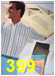 1988 Sears Spring Summer Catalog, Page 399