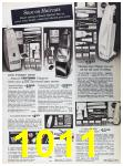 1967 Sears Fall Winter Catalog, Page 1011