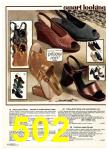1976 Sears Fall Winter Catalog, Page 502