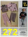 1991 Sears Fall Winter Catalog, Page 272