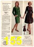1966 Montgomery Ward Fall Winter Catalog, Page 155
