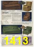 1965 Sears Spring Summer Catalog, Page 1413