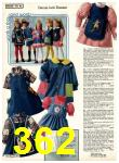 1977 Sears Fall Winter Catalog, Page 362