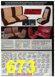 1986 Sears Fall Winter Catalog, Page 673