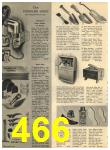 1960 Sears Spring Summer Catalog, Page 466