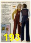 1980 Sears Fall Winter Catalog, Page 193