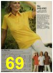 1979 Sears Spring Summer Catalog, Page 69