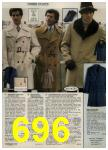 1979 Sears Fall Winter Catalog, Page 696