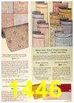 1960 Sears Fall Winter Catalog, Page 1446