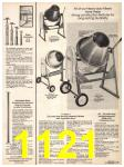 1982 Sears Fall Winter Catalog, Page 1121