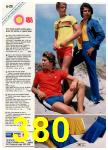 1981 Montgomery Ward Spring Summer Catalog, Page 380