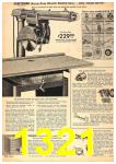 1958 Sears Spring Summer Catalog, Page 1321