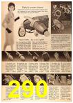 1963 Sears Fall Winter Catalog, Page 290