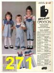 1983 Sears Spring Summer Catalog, Page 271