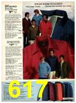 1977 Sears Fall Winter Catalog, Page 617