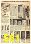 1942 Sears Spring Summer Catalog, Page 561