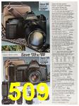 1987 Sears Spring Summer Catalog, Page 509