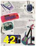2000 Sears Christmas Book, Page 42