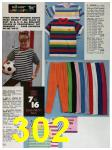 1991 Sears Spring Summer Catalog, Page 302