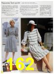 1985 Sears Spring Summer Catalog, Page 162
