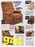 1988 Sears Fall Winter Catalog, Page 944