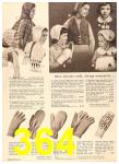 1960 Sears Fall Winter Catalog, Page 364