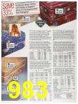 1988 Sears Fall Winter Catalog, Page 983