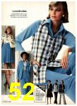 1977 Sears Spring Summer Catalog, Page 52
