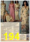 1979 Sears Fall Winter Catalog, Page 194