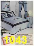 1987 Sears Spring Summer Catalog, Page 1043