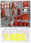 1964 Sears Fall Winter Catalog, Page 1488