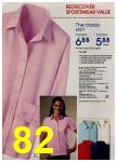 1981 Montgomery Ward Spring Summer Catalog, Page 82