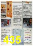 1989 Sears Home Annual Catalog, Page 435