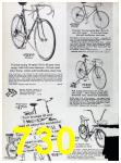 1967 Sears Spring Summer Catalog, Page 730