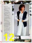 1986 Sears Spring Summer Catalog, Page 12