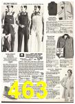 1983 Sears Spring Summer Catalog, Page 463