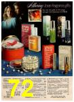 1974 Montgomery Ward Christmas Book, Page 72