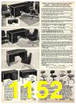 1975 Sears Fall Winter Catalog, Page 1152