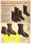 1962 Sears Fall Winter Catalog, Page 608