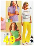 1973 Sears Spring Summer Catalog, Page 49