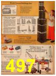 1974 Sears Christmas Book, Page 497