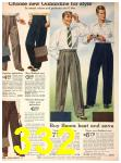 1942 Sears Spring Summer Catalog, Page 332