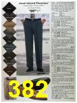 1993 Sears Spring Summer Catalog, Page 382